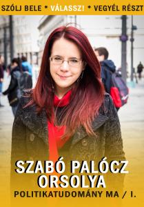 Szabó Palócz Orsolya