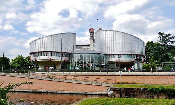 Straßburg_Europäischer_Gerichtshof_für_Menschenrechte_1