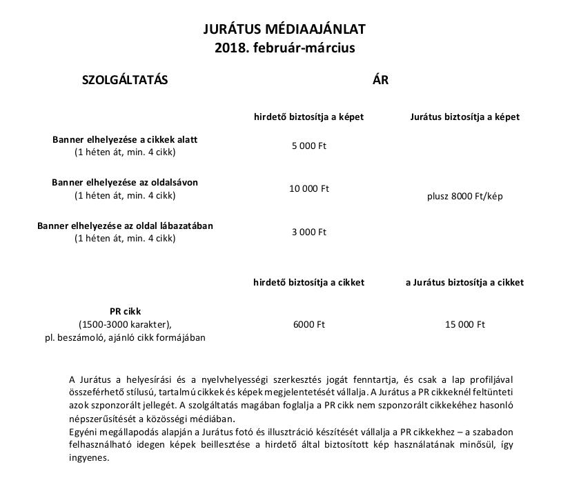 hirdetési árak 2017. sima_jav