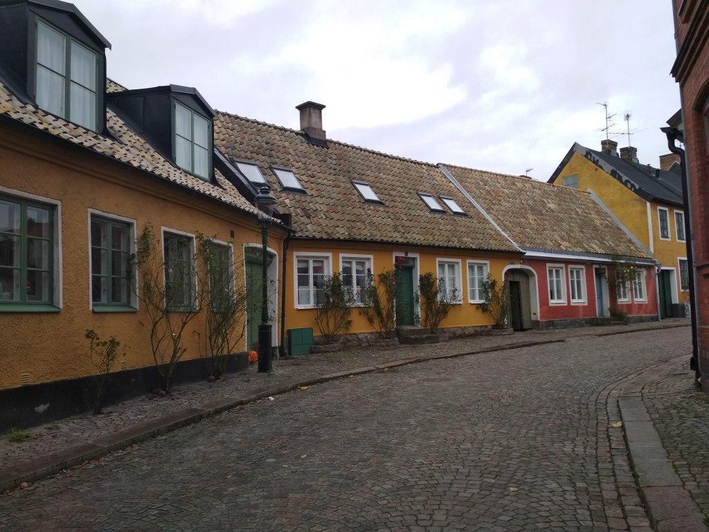 erasmus Cuki házak_Lund!