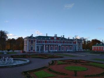 Kadriorg - Tallinn