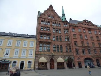 Malmö óvárosa