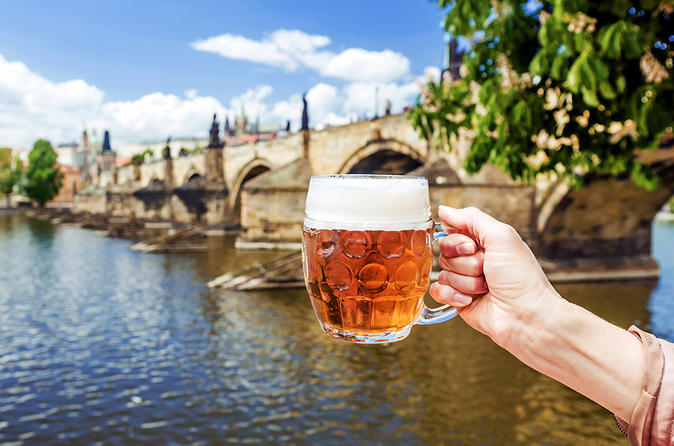 prague-czech-beer-and-pub-evening-tour-in-prague-535726