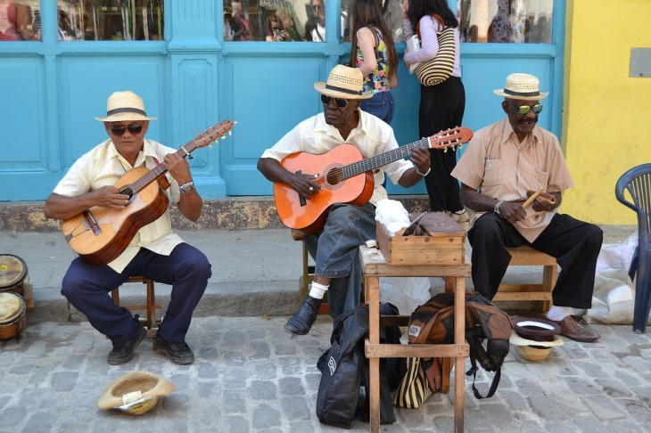 Kubai_zenészek