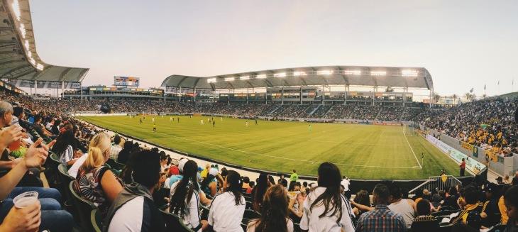 stadion