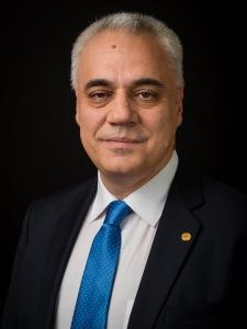 Dr. Darázs Lénárd (kép forrása)