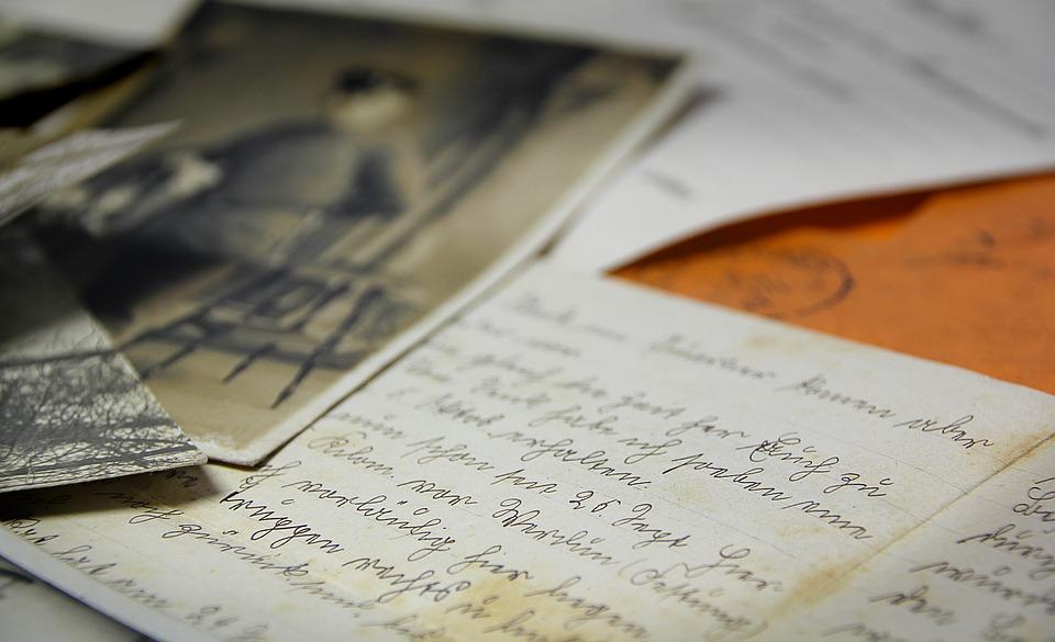 A naplók a kutatás fontos forrásai