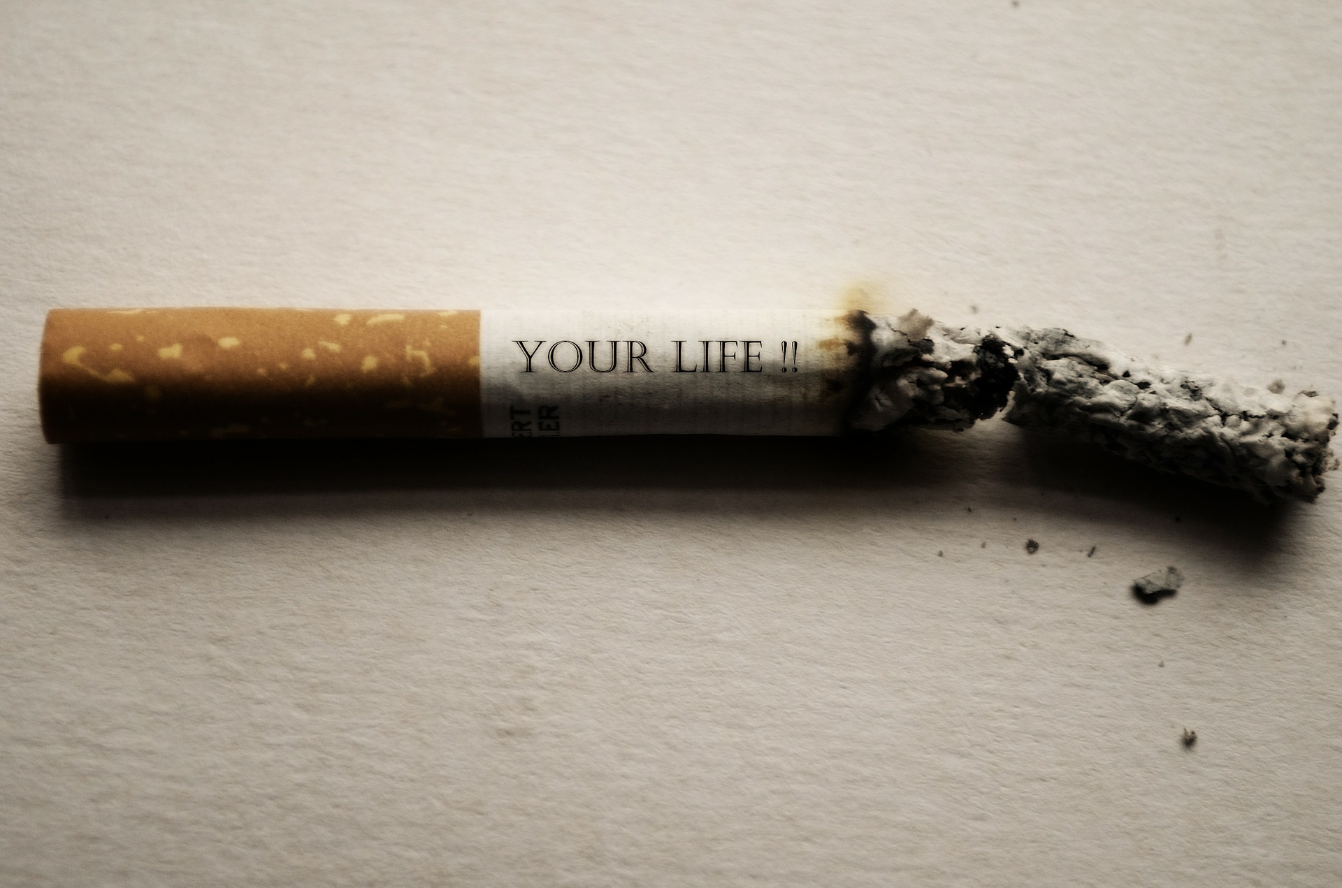 Dohányzás rossz szokás vagy függőség?