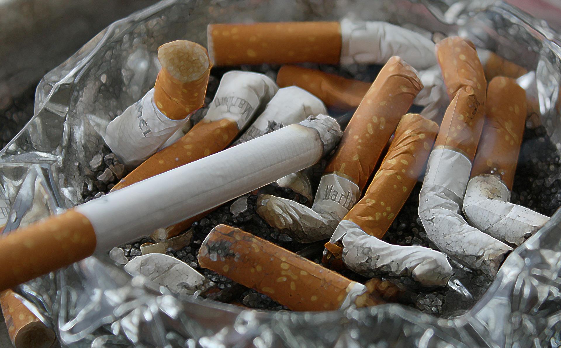 A dohányzási függőség betegség