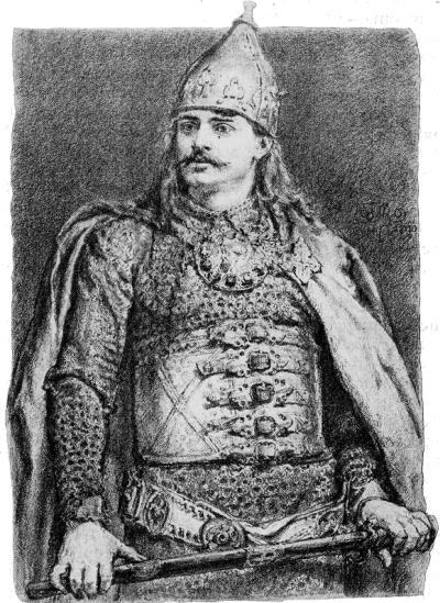 Ferdeszájú Boleszláv (forrás: Wikipédia)