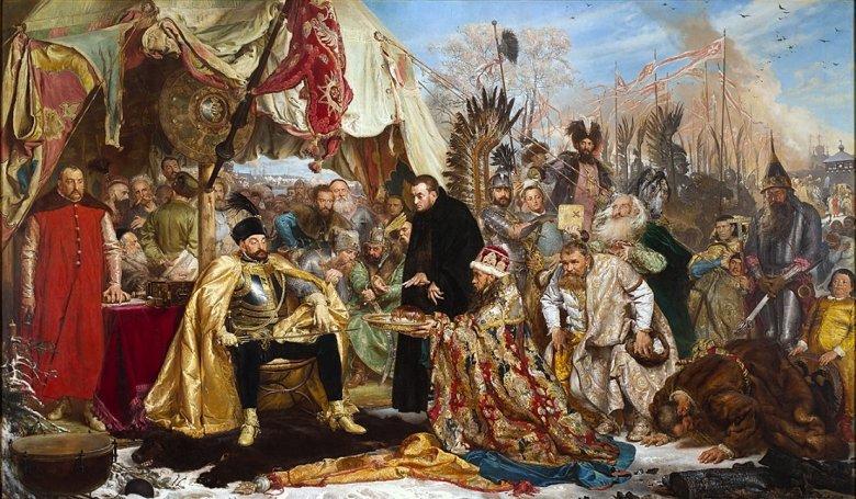 Báthory István erdélyi fejedelem és lengyel király (forrás: erdelyinaplo.ro)